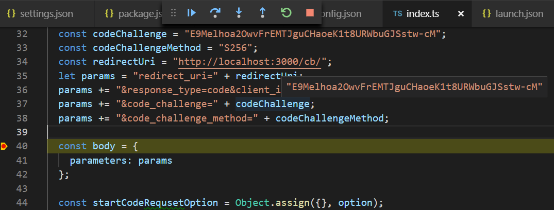 VS Code で TypeScript with eslint 2019 - enjoy struggling
